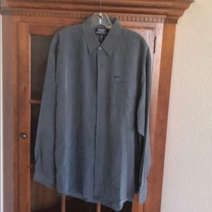 Mens Port Authority XL shirt